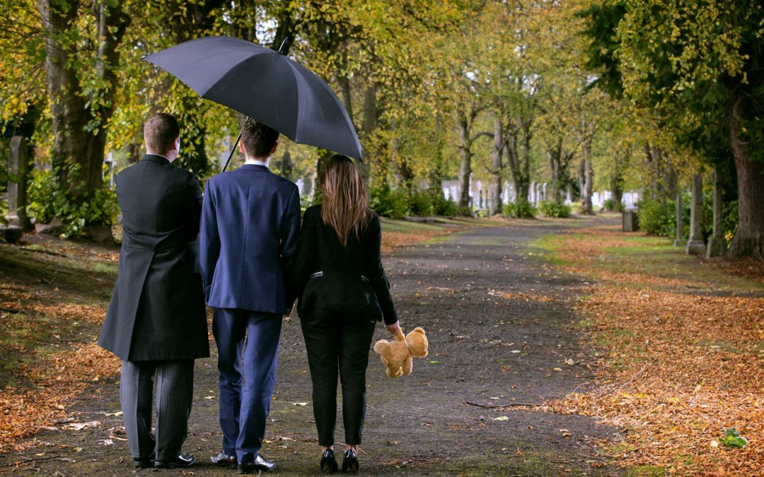 New Paid Bereavement Leave for Working Parents