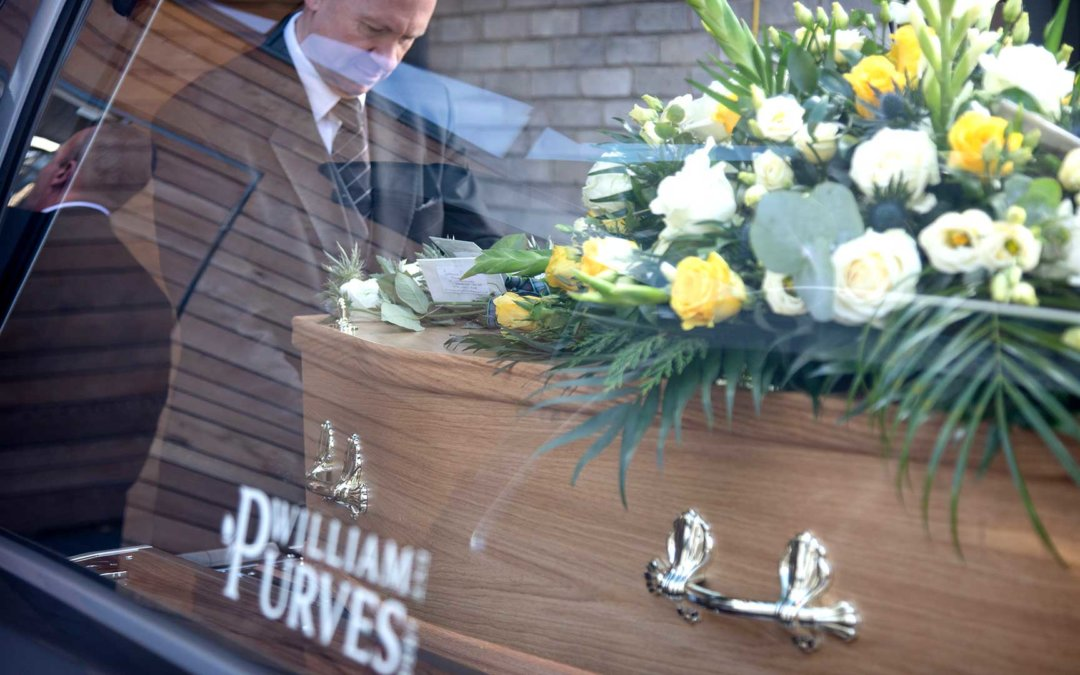 More financial help to pay for 2020 funerals